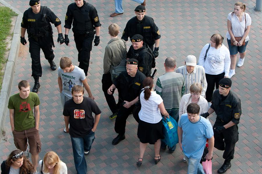 одна самоходная белорусская хунта фото знала сих пор