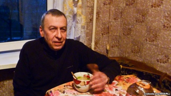 Sannikov: Till the last moment I didn't believe they will release me - photo