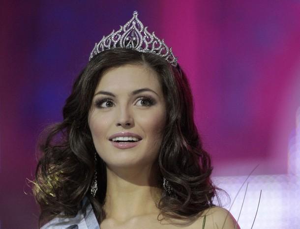 фото мисс беларусь-2012