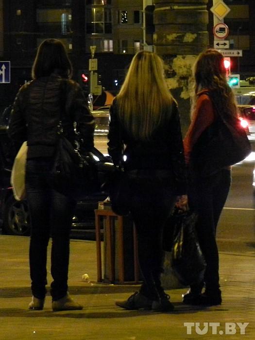 горки 10 проститутки