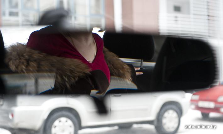 Секс в машине киев
