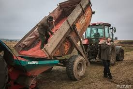 Belarus hopes that Ukraine's refugees will rescue its agriculture