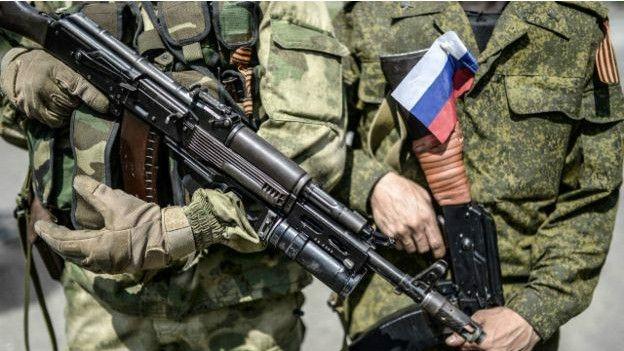 Советник президента Украины сравнил россиян с тараканами