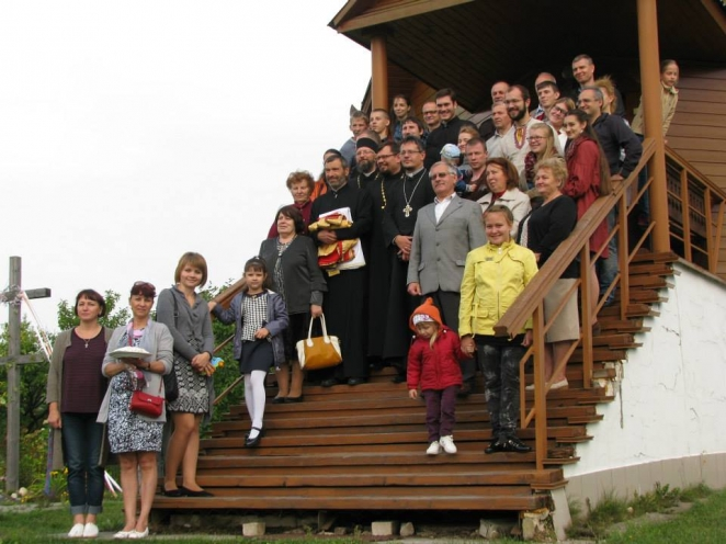 Greek catholics in Belarus – a struggle on the margins