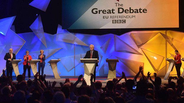 Дэвид Кэмерон проголосовал нареферендуме вСоединенном Королевстве