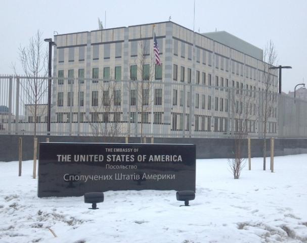Госдеп официально подтвердил усиление в РФ давления надипломатов США