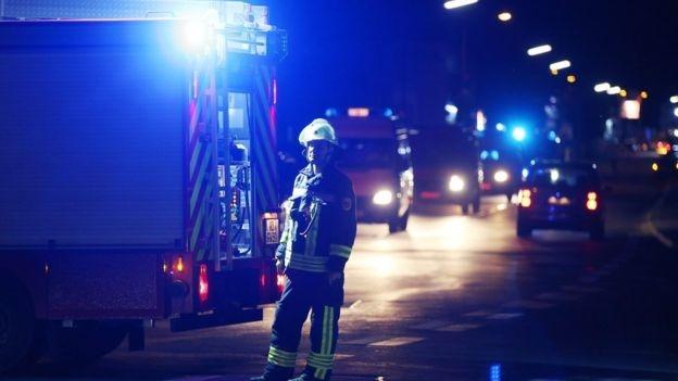 ИГИЛ взяло ответственность занападение напассажиров поезда вГермании