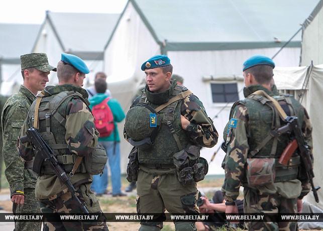 Миротворцев ОДКБ могут задействовать вмиссиях ООН