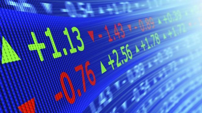 Курс доллара набирже вновь пошел врост