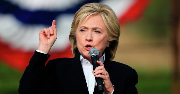 СМИ узнали имена запасных кандидатов в президенты США вместо Клинтон