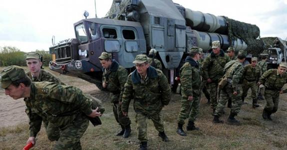Belarus army drills focus on hybrid warfare, sabotage groups