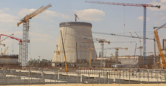 Rosatom: Belarus' nuclear plant launch may be delayed by 6 months