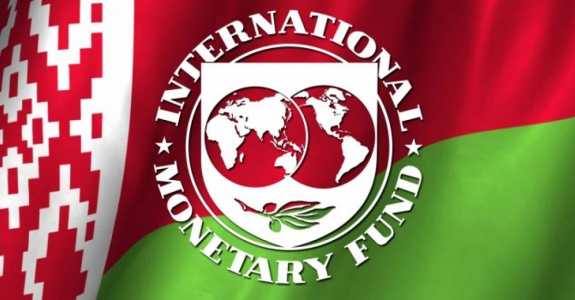 IMF mission arrives in Minsk again