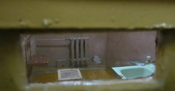 Man suspected of beating policemen dies in Zhodzina jail