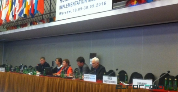 Rights defenders: No need for voters at Belarusian elections