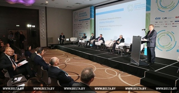 PM: Belarus should make transition from foreign loans to FDI