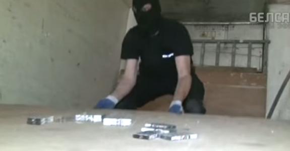 Hrodna as smuggling hub. How Belarusian cigarettes get into EU (ENG video)