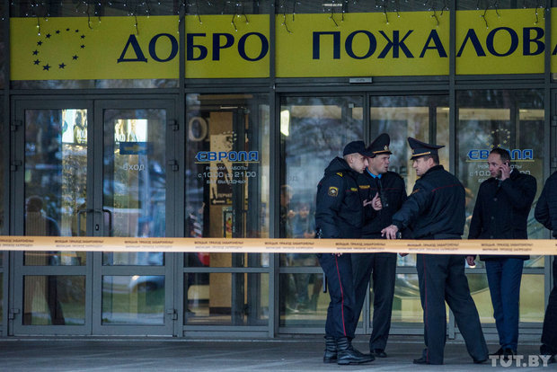 «Парень сбензопилой» Казакевич напал наконтролеров вколонии
