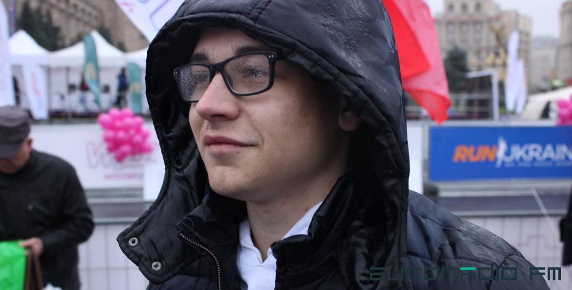 College student under KGB pressure over political activism