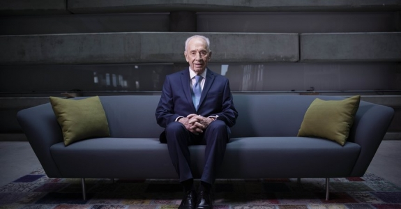 Shimon Peres did great things, but he failed in what mattered to him the most
