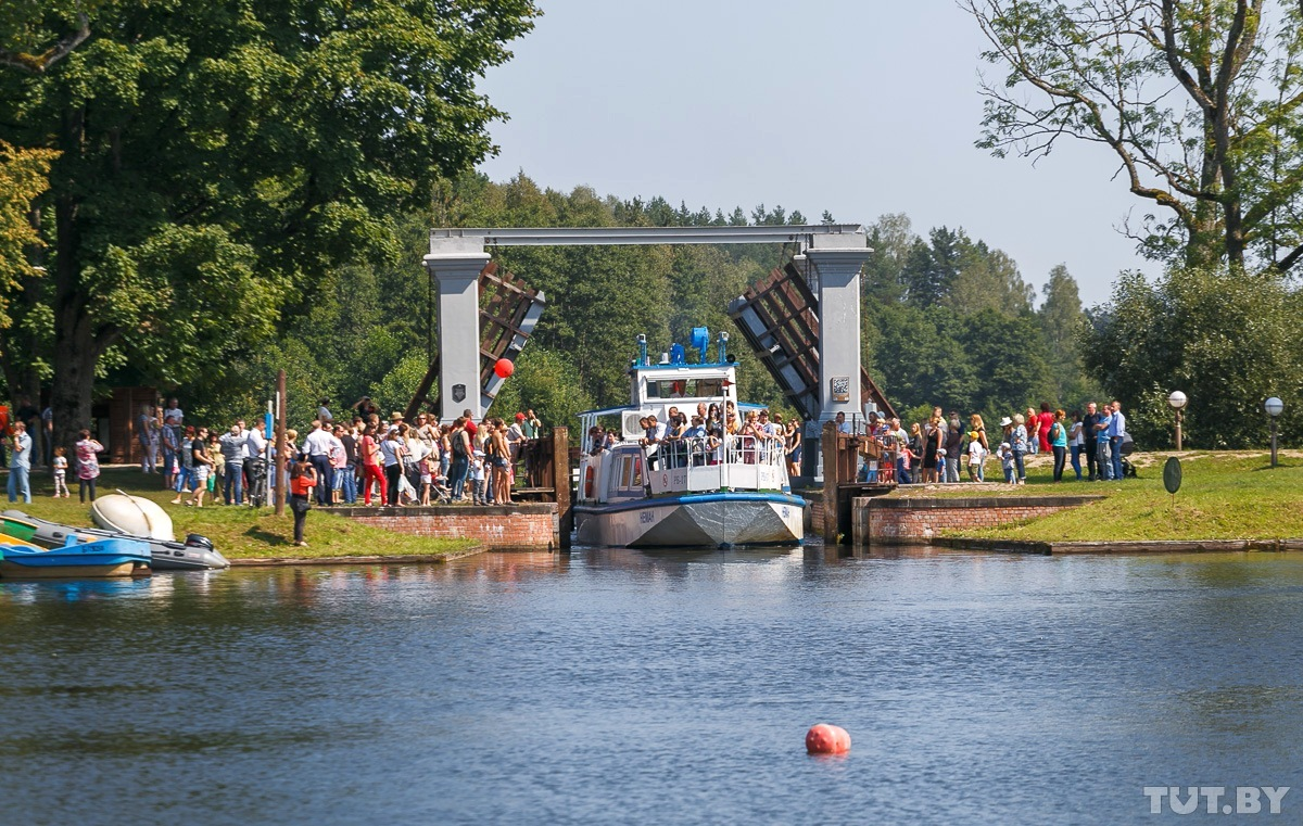 EU to give Belarus €150K to create and promote brand for new Visa-free tourist attraction