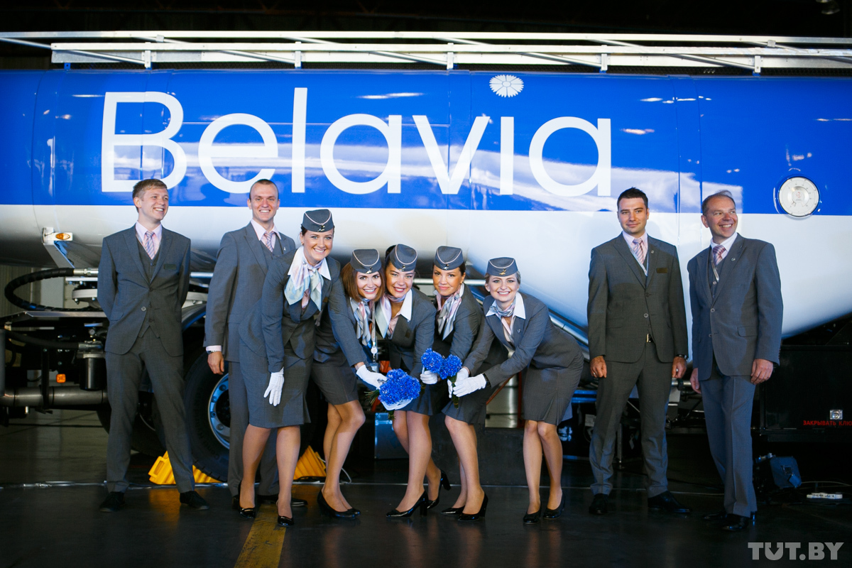 Belavia to sell tickets at 50% off on 3-4 November