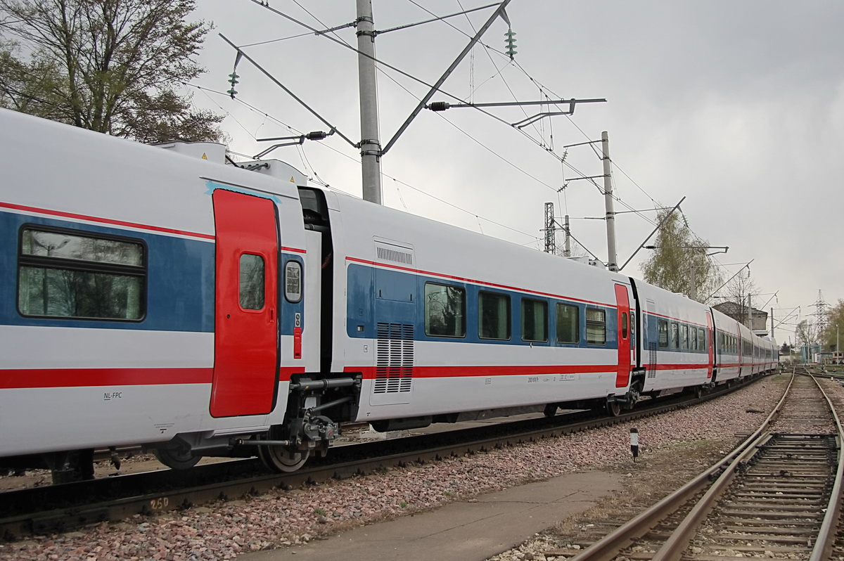 Minsk to Berlin iIn 12 hours: new high-speed train will be launched in December