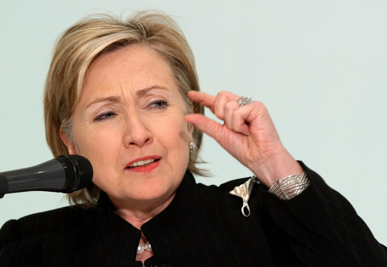 Клинтон все еще побеждает, но все зависит от нескольких штатов: как это решится