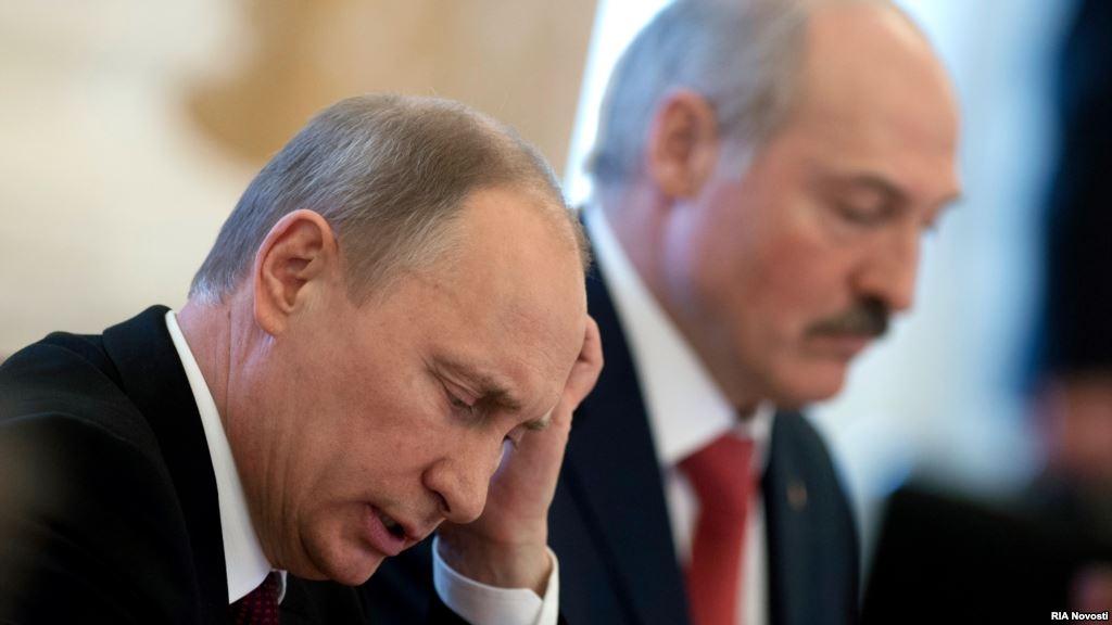 Если Путин не найдет понимания с Трампом Кремль напомнит Лукашенко про союзнический долг