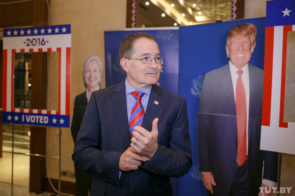 Diplomat reveals how US elections may affect relations with Belarus