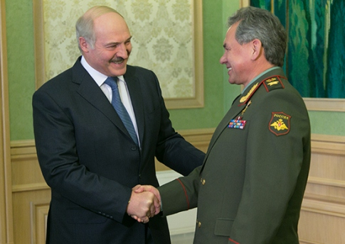 What does a new cold war mean for Belarus?