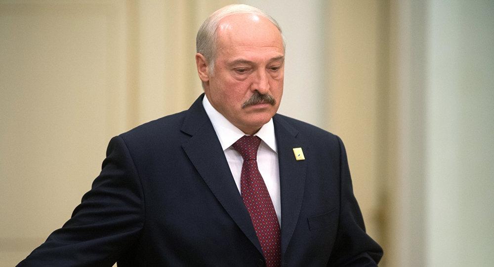 Лукашенко оТрампе: онтолстосум, однако может войти висторию