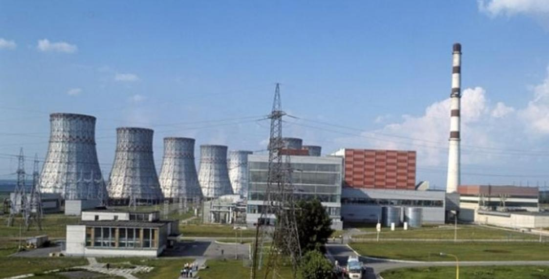 Russia talks about 'generator failure' not explosion at NPP in Voronezh