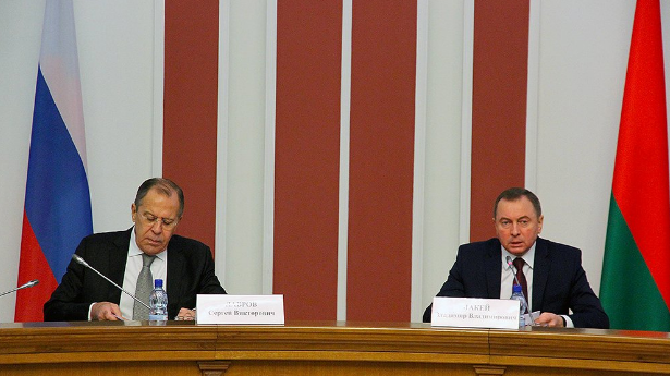 Makey: Belarus, Russia share opinions on virtually all foreign-policy issues