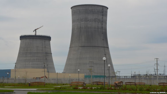 No compromise between Belarus and Lithuania on Astraviec NPP