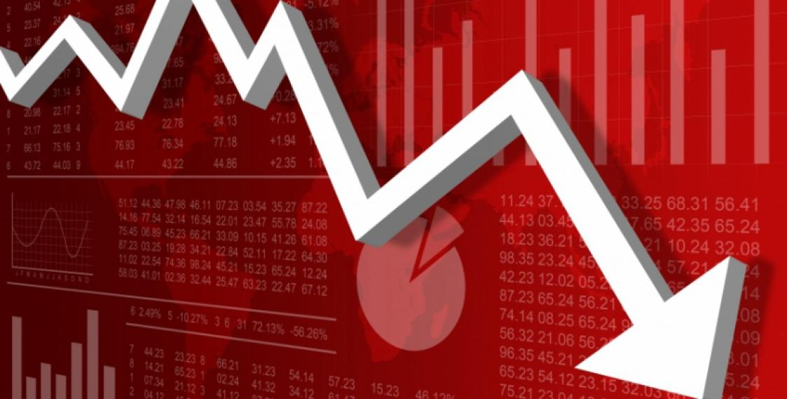Belarus' GDP dropped 2.8% in January-October 2016