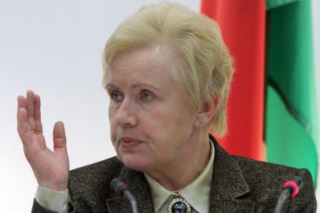 Belarus authorities playing up idea of referendum on extending Lukashenka's presidency