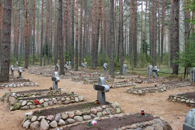 10 most mysterious and scary places of Belarus