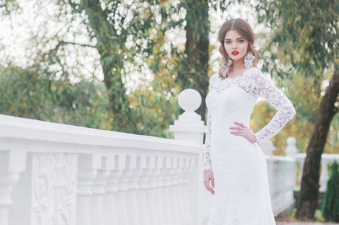 9 photos of Belarus girl who was named Super Model Universe 2016 runner-up