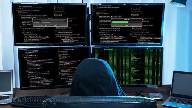 Украинская компания дала согласие установить организатора кибератак противРФ