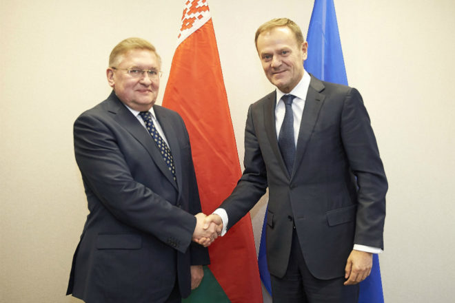 Belarus-EU: Real thaw or still love-hate relationship?