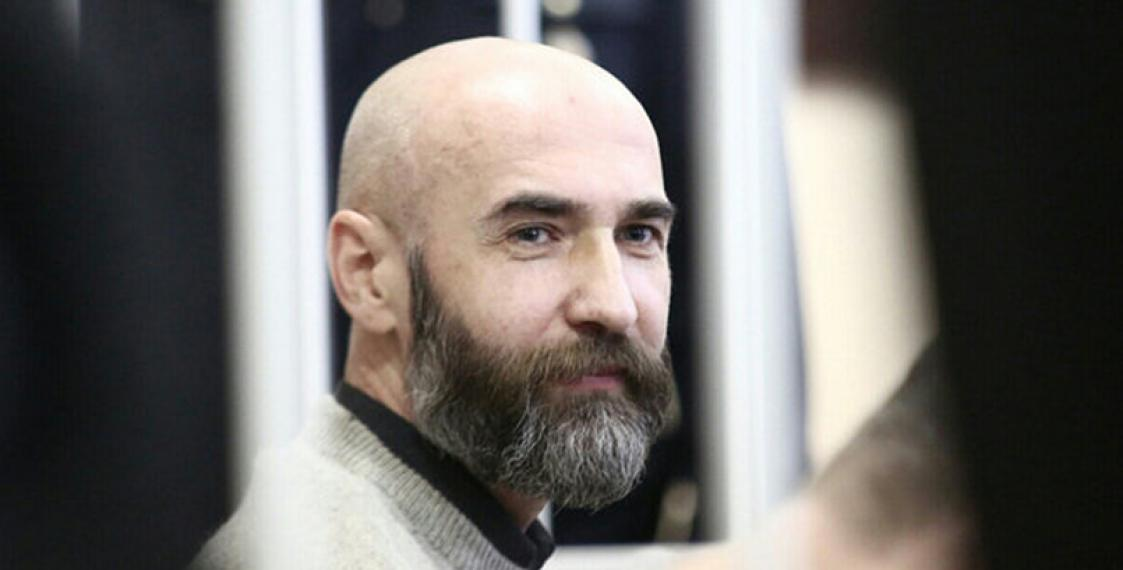 Customs official Yurkoits stands trial, reports torture in KGB prison