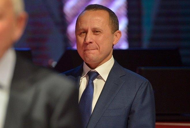 Писарик лишился должности председателя правления Беларусбанка
