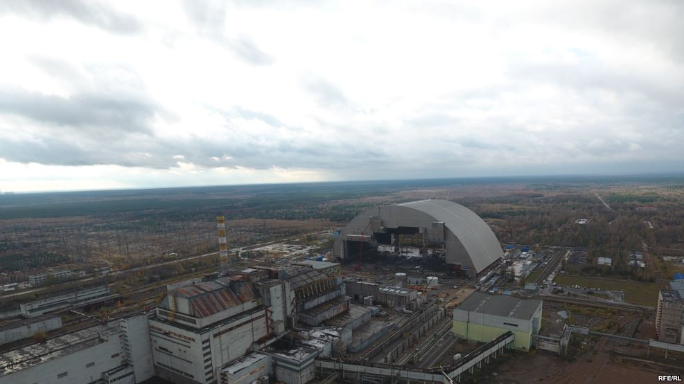 AP says will appeal Belarus court ruling against Chernobyl fallout story
