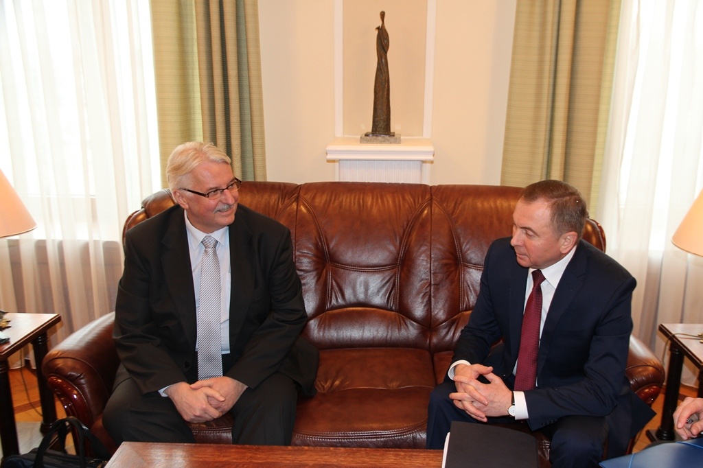 Supporting Belsat is in the real interest of Warsaw and Minsk