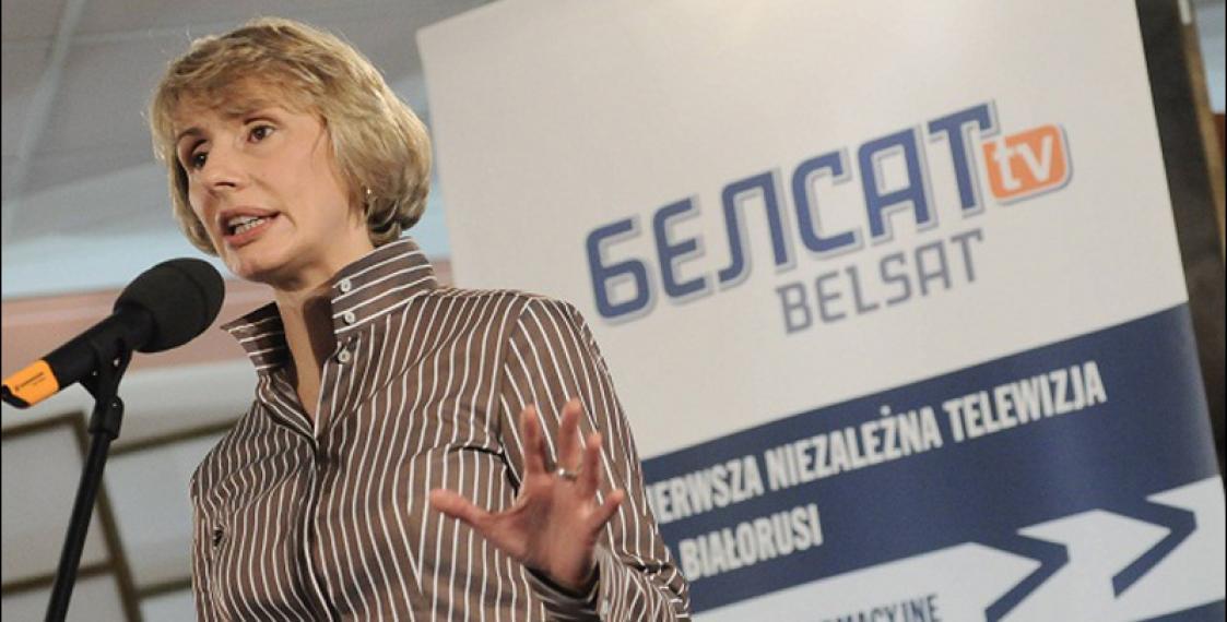 Polish PM promises not to close Belsat