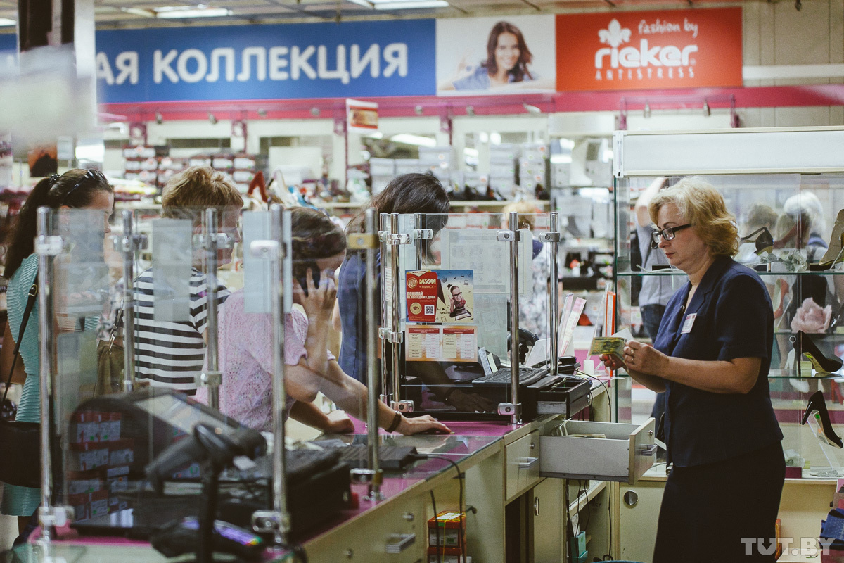 Inflation in Belarus at 11.8% in 2016