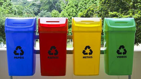 Waste recycling plant to open near Minsk