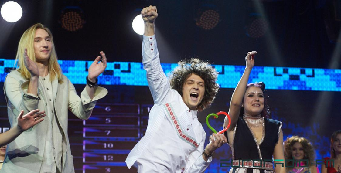 Naviband to represent Belarus at Eurovision-2017 in Kiev