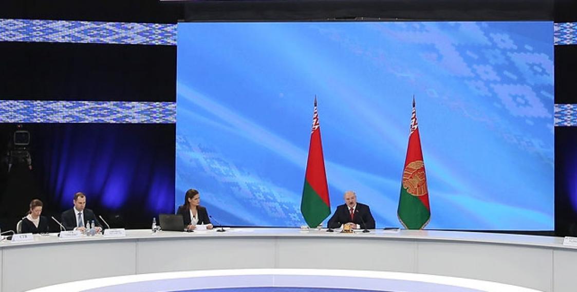 Lukashenka explains when freeloaders' tax may be abolished